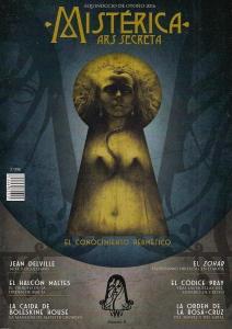"La revista ""Mistérica"""