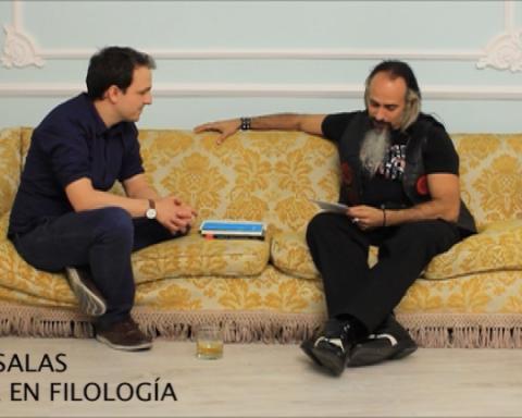 Filosofía - Miguel Salas