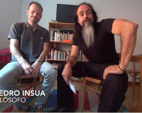 Pedro Insua El Problema de España EL Aullido del Lobo