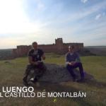EL CASTILLO TEMPLARIO DE MONTALBÁN