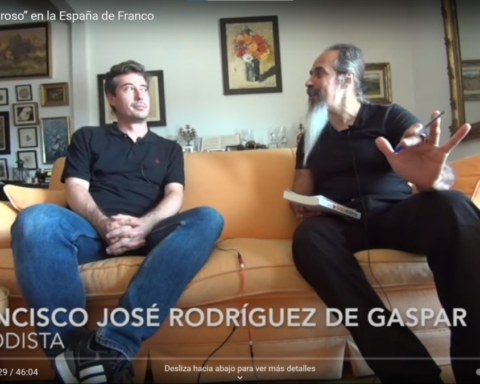 """El """"nazi más peligroso"""" en la España de Franco"""