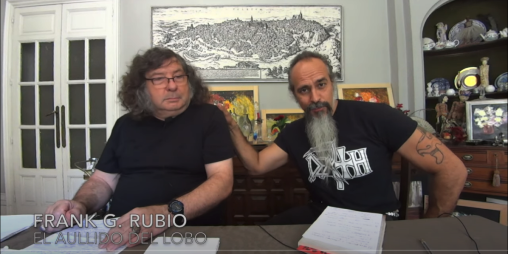 PLANDEMIA 20/30 | Frank G. Rubio
